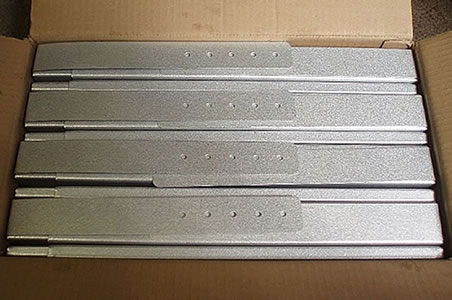 Adjustable Box Gutter Brackets Melbourne Aldeck Group